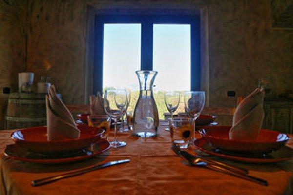 Casa del Pastore - фото 20