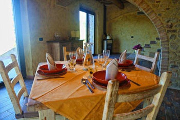 Casa del Pastore - фото 21