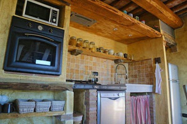 Casa del Pastore - фото 22