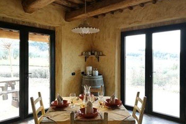 Casa del Pastore - фото 9