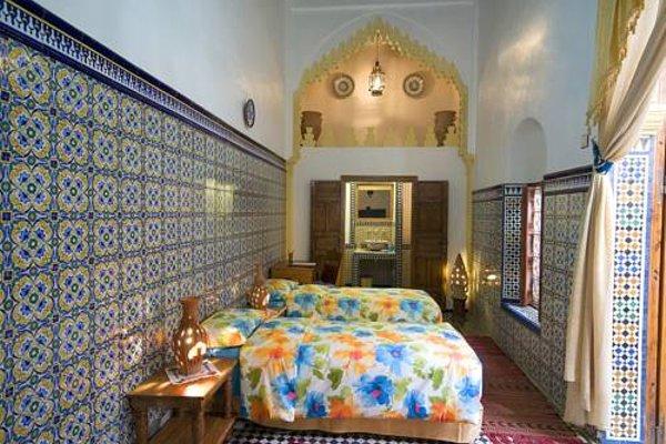 Riad Dar Jabador - фото 50