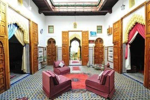 Riad Dar Jabador - фото 21