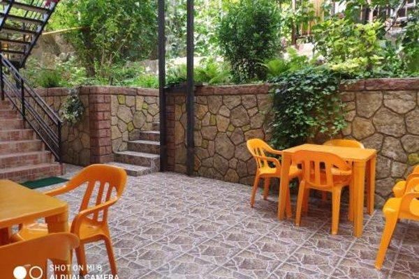 Отель Бриз - фото 15