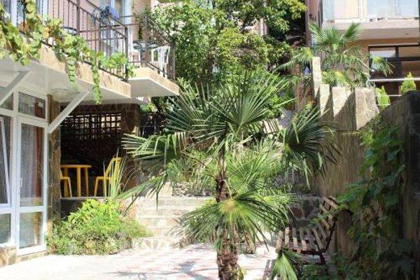 Отель Бриз - фото 19