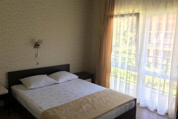 Отель Бриз - фото 4