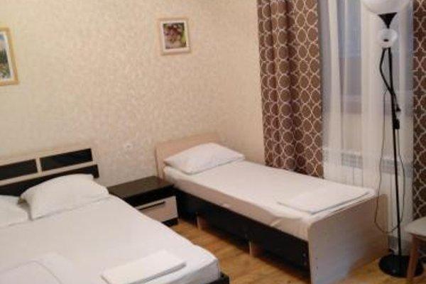 Отель Бриз - фото 5