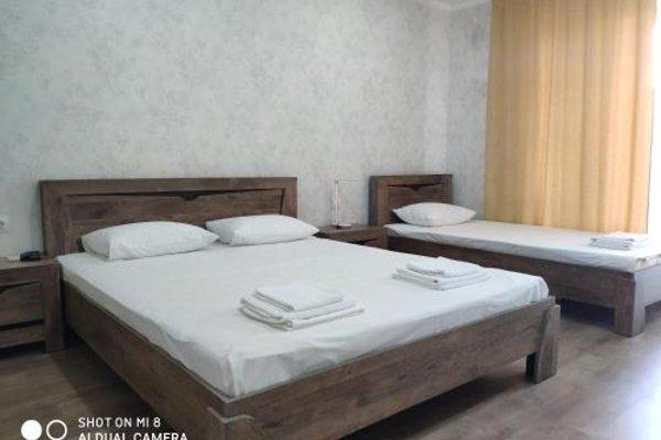 Отель Бриз - фото 6