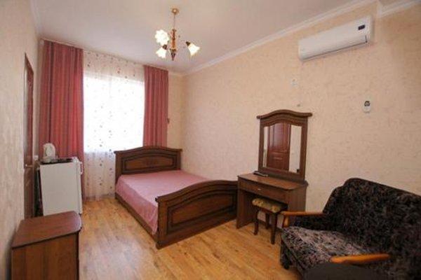 Отель Бриз - фото 8