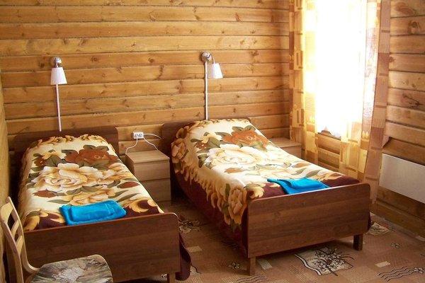 Отель Вегарус - фото 40