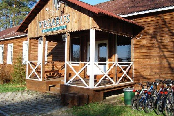 Отель Вегарус - фото 17