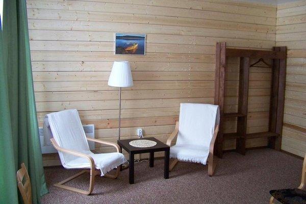 Отель Вегарус - фото 6