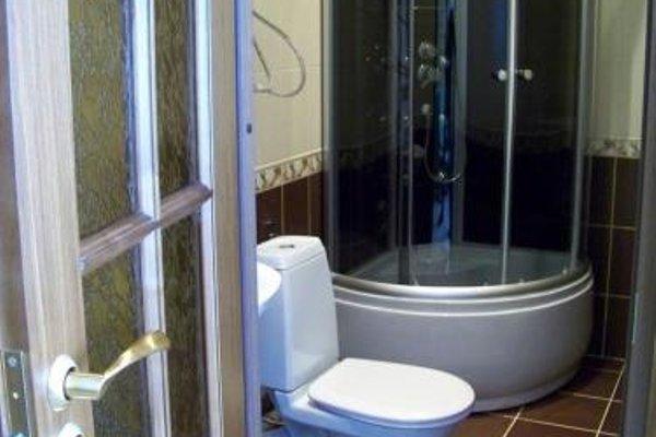 Отель Вегарус - фото 8