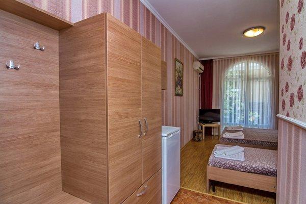 Гостевой дом Ирина - 19