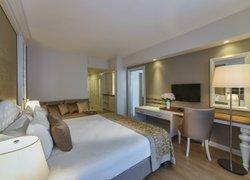 Aska Lara Resort & Spa Hotel фото 2