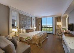 Aska Lara Resort & Spa Hotel фото 3