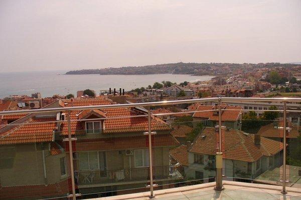 Venis Hotel - фото 21