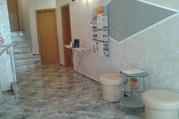 Venis Hotel - фото 8