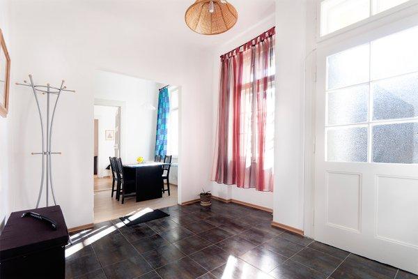 Ostrovni Apartment - фото 3