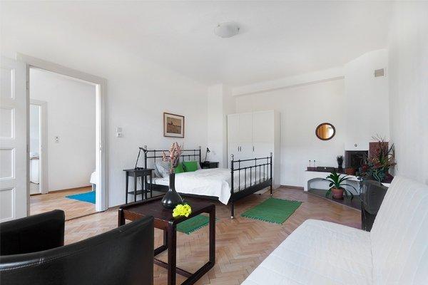Ostrovni Apartment - фото 4