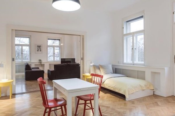 Perfect Days Apartments Karlin - фото 35