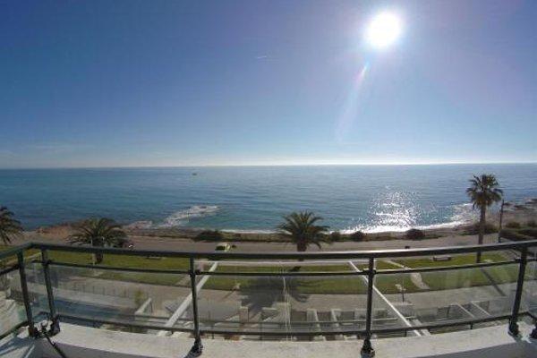 La Parreta Mar - фото 50