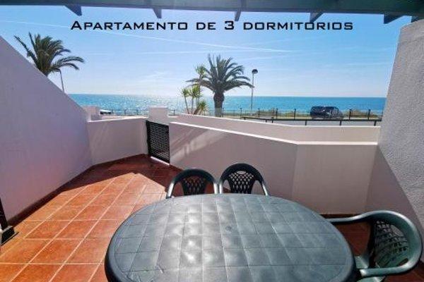 La Parreta Mar - фото 17