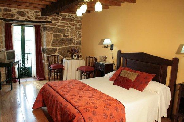 Casa Rural Rectoral de Candas - фото 9