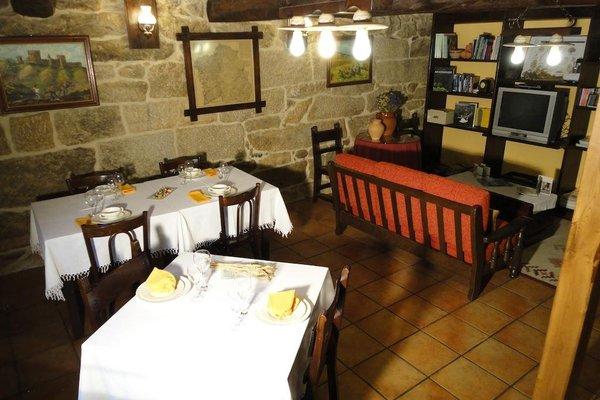 Casa Rural Rectoral de Candas - фото 6