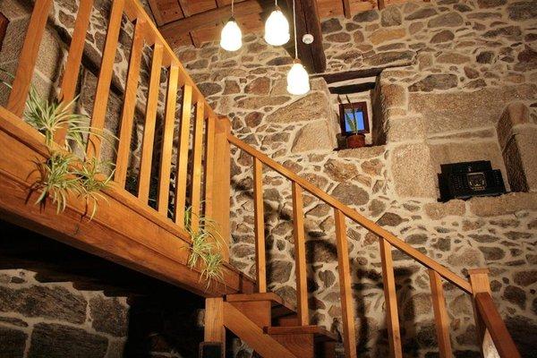 Casa Rural Rectoral de Candas - фото 7