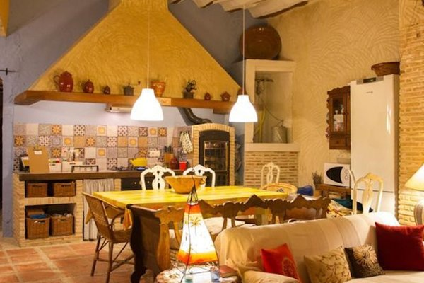 La Casa de la Florencia - фото 50