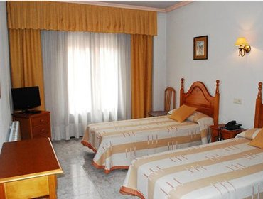 Guesthouse Hostal Universal