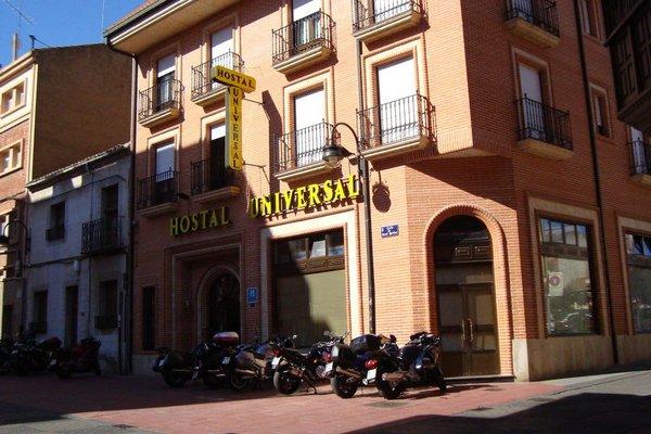 Hostal Universal - фото 19