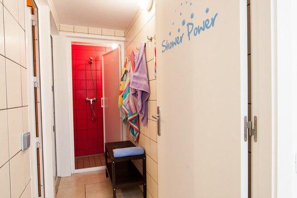 360 Hostel Barcelona Arts&Culture - фото 19