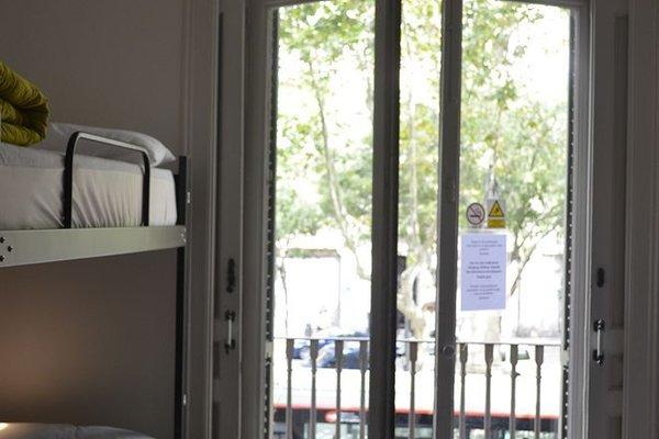 360 Hostel Barcelona Arts&Culture - фото 21