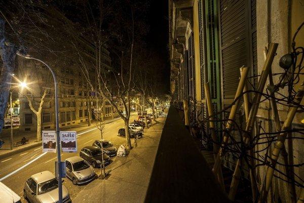 360 Hostel Barcelona Arts&Culture - фото 22