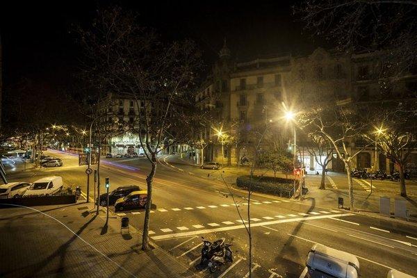 360 Hostel Barcelona Arts&Culture - фото 23