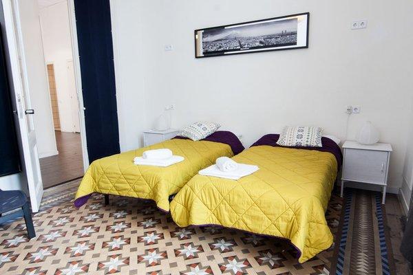 360 Hostel Barcelona Arts&Culture - фото 6