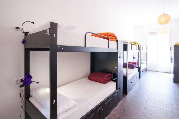 360 Hostel Barcelona Arts&Culture - фото 8