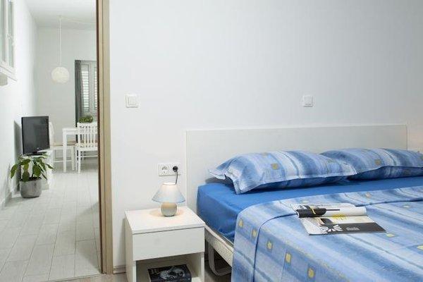 Apartments Jeic - фото 8