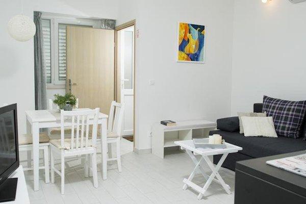 Apartments Jeic - фото 4