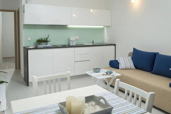 Apartments Jeic - фото 5