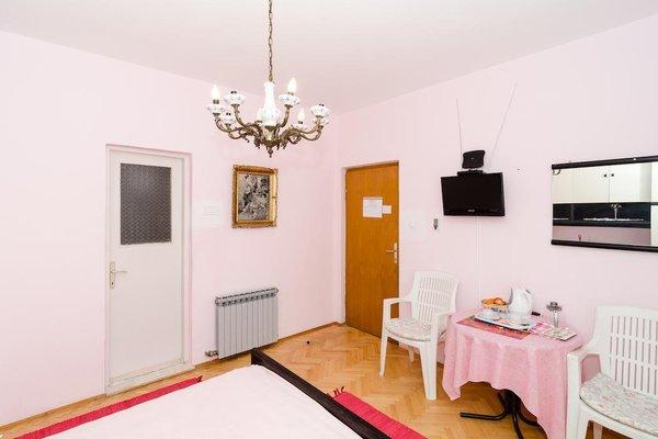 Rooms Ruza - фото 61
