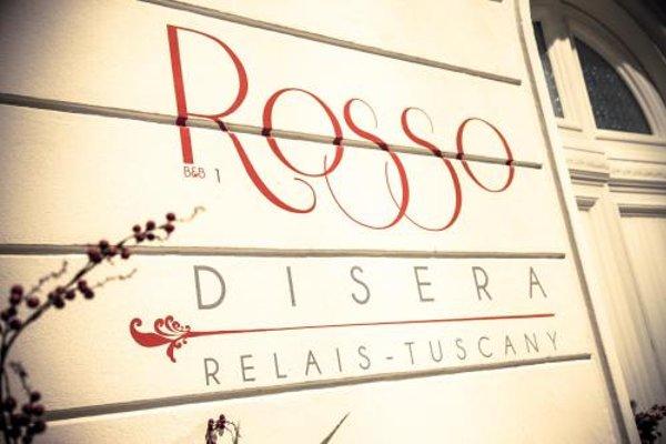 Rosso di Sera Tuscany - фото 12