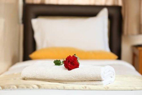 Hotel Jawharat El Jadida - фото 3