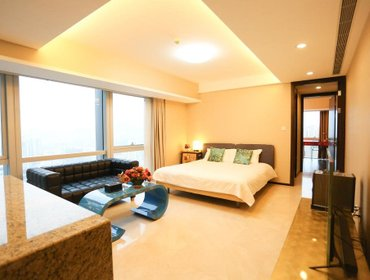 Apartments Lejiaxuan All Suite Apartment - Qingdao Olympic Sailing Center Branch
