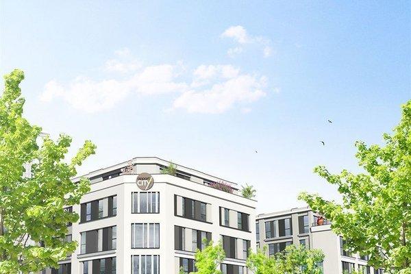 Appart'City Mulhouse - фото 23
