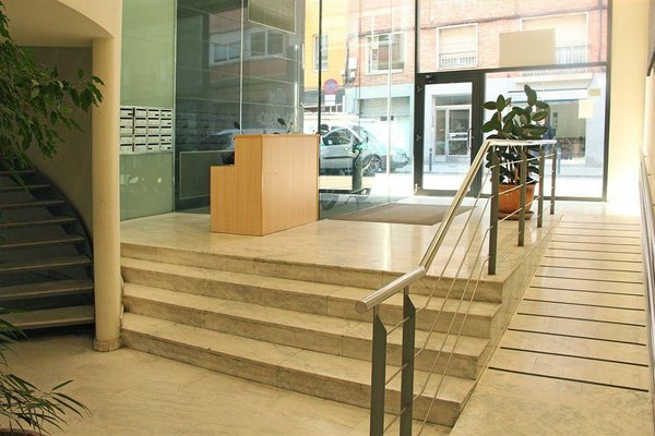 Yays Sagrera Concierged Boutique Apartments - фото 17