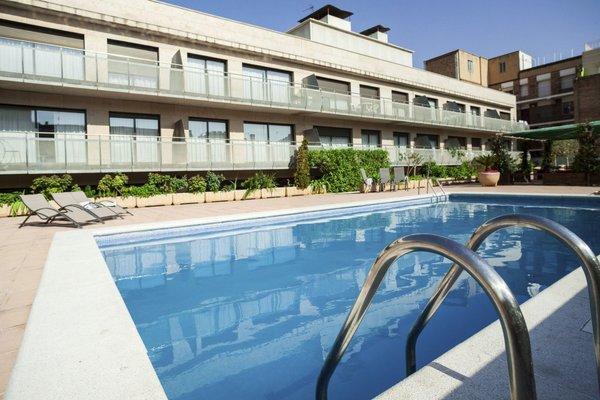 Yays Sagrera Concierged Boutique Apartments - фото 20