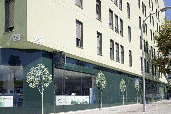 Yays Sagrera Concierged Boutique Apartments - фото 23