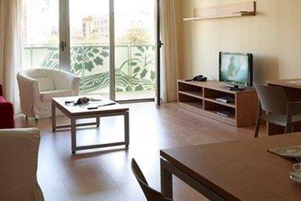 Yays Sagrera Concierged Boutique Apartments - фото 5